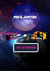 Pack Jupiter