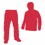 location de vêtements de ski adulte