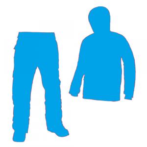 location vêtements ski kid (-12ans)