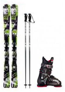 Pack C Mini Ski