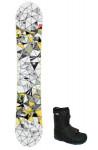 Pack E Snowboard